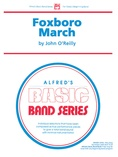 Foxboro March - Concert Band