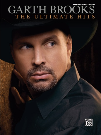 Much Too Young To Feel This Damn Old Garth Brooks Pianovocal