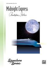 Midnight Express - Piano Solo - Piano