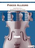 Fiocco Allegro - String Orchestra