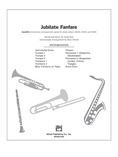 Jubilate Fanfare - Choral Pax