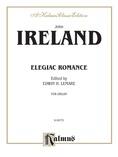 Ireland: Elegiac Romance - Organ