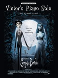 Victor's Piano Solo (from Corpse Bride) - Piano/Vocal/Chords