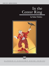 In the Center Ring - Concert Band