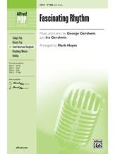 Fascinating Rhythm - Choral