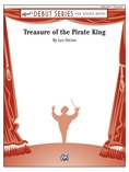 Treasure of the Pirate King - Concert Band