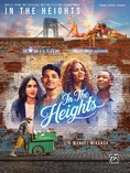¡No Me Diga! (Music from the Original Motion Picture Soundtrack, <i>In The Heights</i>) - Piano/Vocal/Guitar