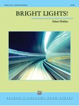 Bright Lights! - Concert Band