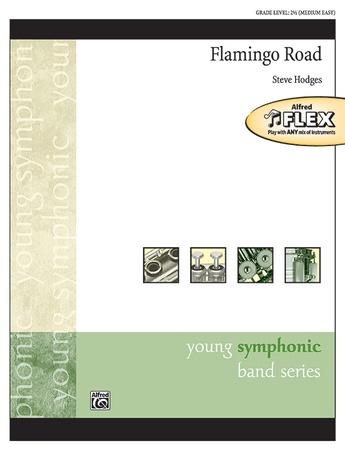 Flamingo Road - Concert Band