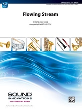 Flowing Stream - Concert Band