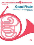 Grand Finale - Concert Band