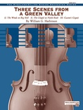 Three Scenes from a Green Valley - String Orchestra