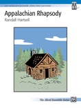 Appalachian Rhapsody - Piano Duo (2 Pianos, 4 Hands) - Piano Duets & Four Hands