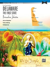 Delaware: The First State - Piano Suite - Piano