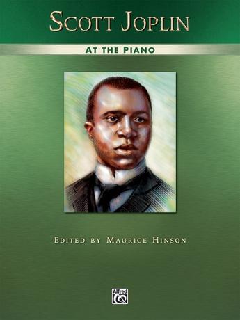 Scott Joplin at the Piano - Piano