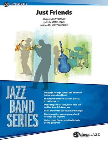Just Friends - Jazz Ensemble