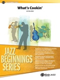 What's Cookin' - Jazz Ensemble