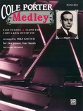 Cole Porter Medley - Piano Duo (2 Pianos, 4 Hands) - Piano Duets & Four Hands