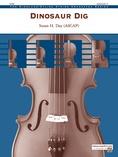 Dinosaur Dig - String Orchestra