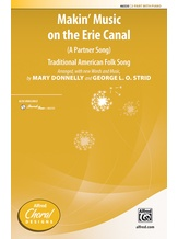 Makin' Music on the Erie Canal - Choral