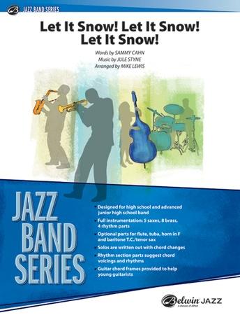 Let It Snow! Let It Snow! Let It Snow! - Jazz Ensemble