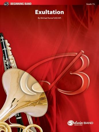 Exultation - Concert Band