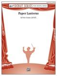 Paper Lanterns - Concert Band