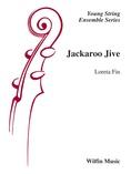 Jackaroo Jive - String Orchestra