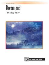 Dreamland - Piano