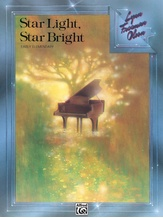 Star Light, Star Bright - Piano