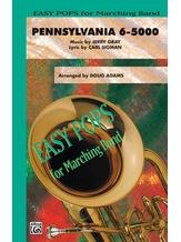 Pennsylvania 6-5000 - Marching Band