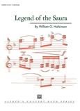 Legend of the Saura - Concert Band