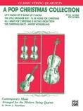A Pop Christmas Collection - String Quartet