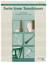 Suite from Tannhäuser: 2nd Violin -
