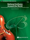 National Anthems Around the World - String Orchestra