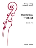 Wednesday Workout - String Orchestra
