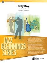 Billy Boy - Jazz Ensemble