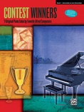 Contest Winners, Book 3: 11 Original Piano Solos by Favorite Alfred Composers - Piano