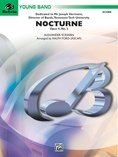 Nocturne (Opus 9, No. 2) - Concert Band