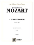 Mozart: Concert-Rondo in E flat Major, K. 371 - Brass