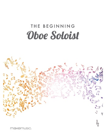 The Beginning Oboe Soloist - Solo & Small Ensemble
