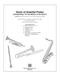 Hymn of Grateful Praise - Choral Pax