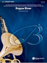 Rogue River: Oboe -