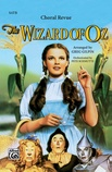 The Wizard of Oz -- Choral Revue - Choral