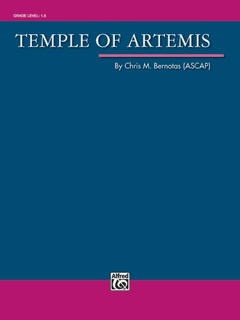 Temple of Artemis - Concert Band