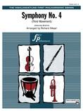 Symphony No. 4 - Full Orchestra