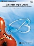 American Triple Crown - String Orchestra