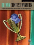 Belwin Contest Winners, Book 2: 12 Original Piano Solos from the Libraries of Belwin-Mills and Summy-Birchard - Piano