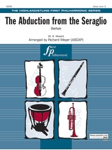 The Abduction from the Seraglio - Full Orchestra