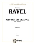 Ravel: Alborada Del Gracioso from Miroirs - Piano